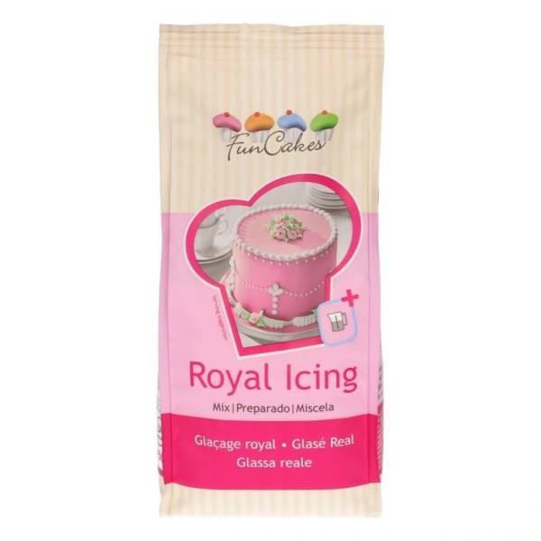 Bilde av Royal Icing, 450 G