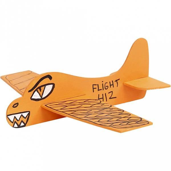 Bilde av Dekorer ditt eget fly- Maling Følger Med!