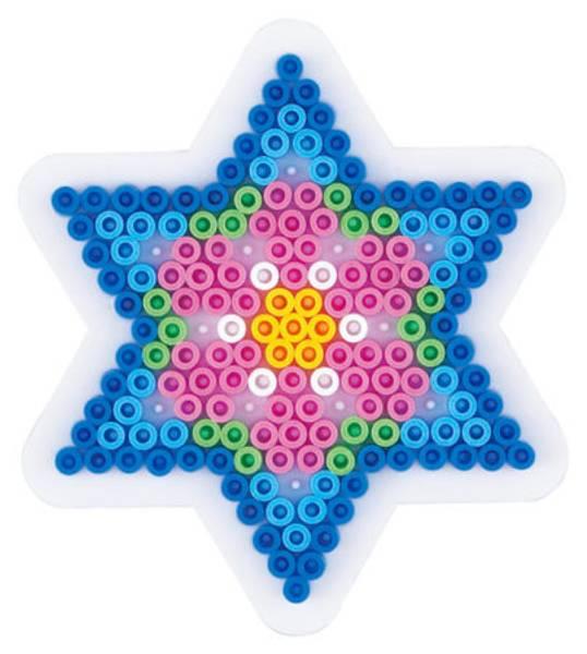 Bilde av Perleplate MIDI – Stjerne