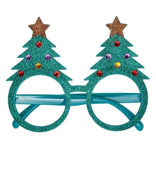 Bilde av Tøffe Juletrebriller