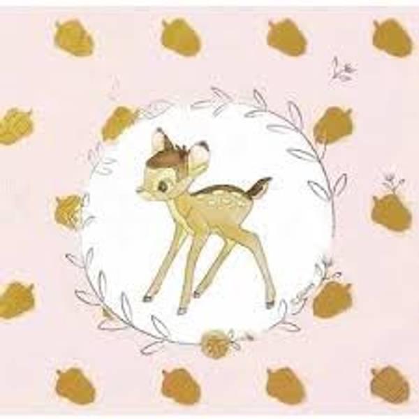 Bilde av Bambi Servietter, 20stk