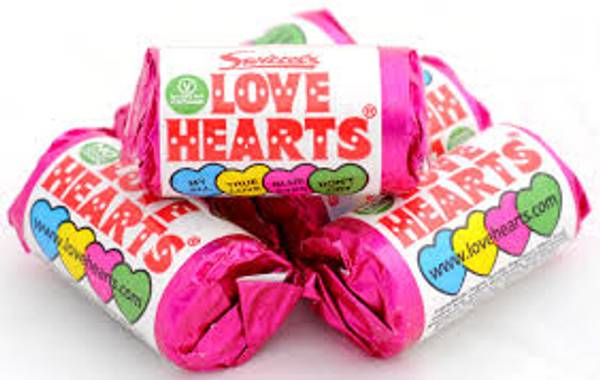 Bilde av Love Hearts