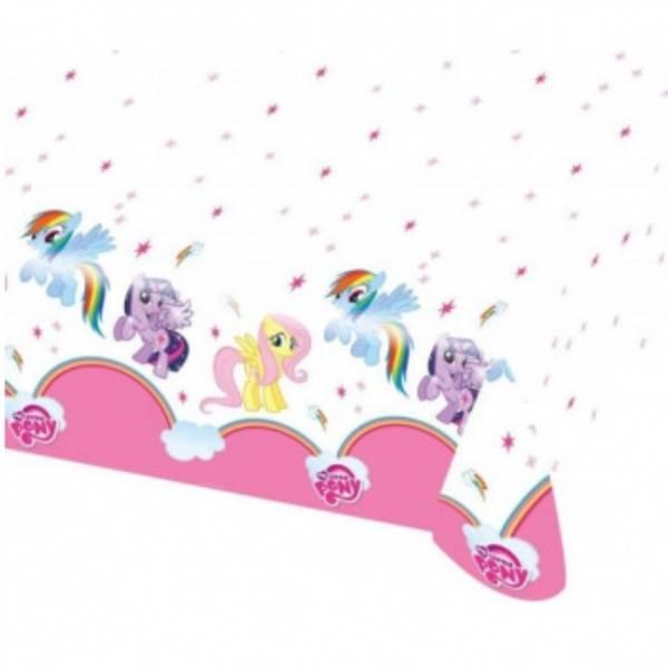 Bilde av My Little Pony Plastikkduk