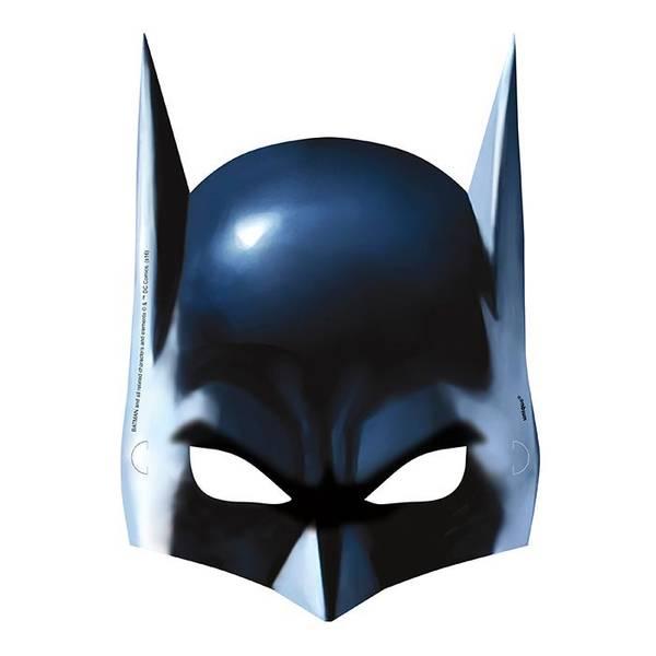 Bilde av Batman Masker, 8 stk