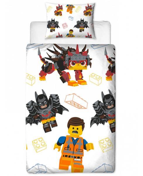 Bilde av Lego Movie 2, Sengetøy, 2