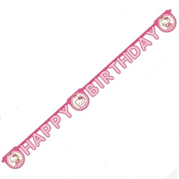 Bilde av Hello Kitty Banner