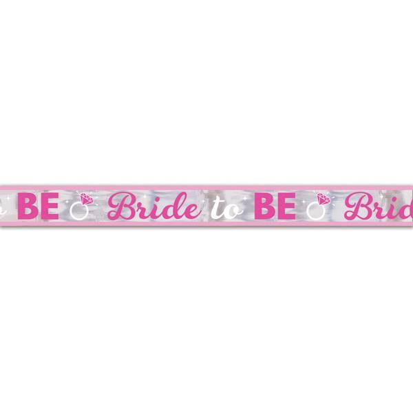 Bilde av Bride to be Banner 2