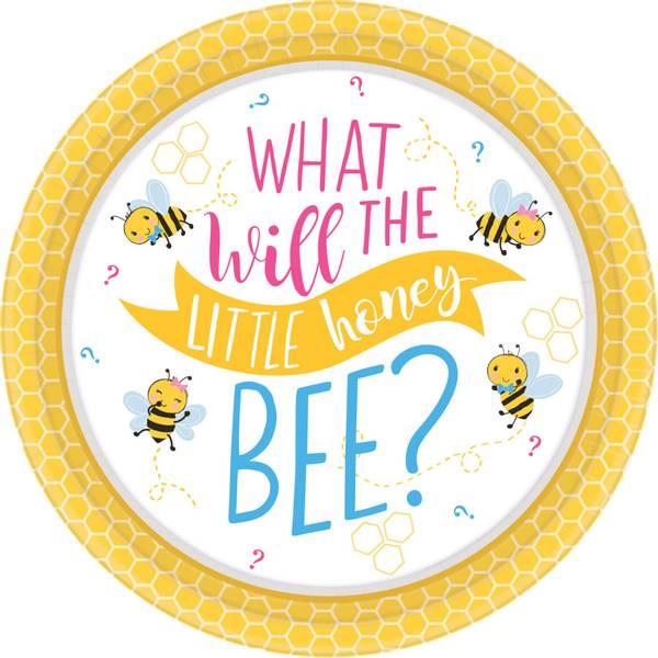Bilde av What will it Bee? Asjett 8 stk