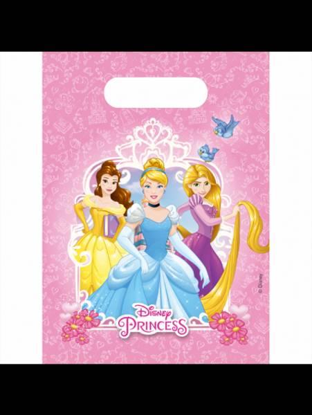 Bilde av Disney Prinsesser Godteposer