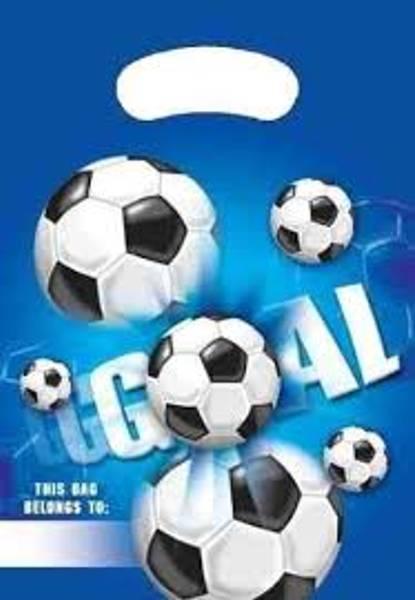 Bilde av Fotball Goal Godteposer