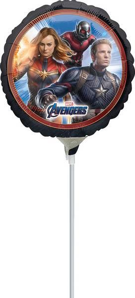 Bilde av Avengers, Folieballong, Mini