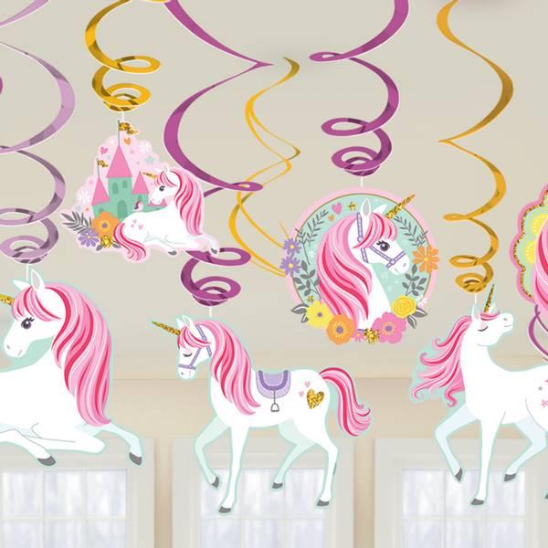 Bilde av Magical Unicorn, Swirl