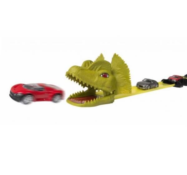 Bilde av Dinosaur, Bilbane