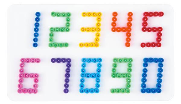 Bilde av Perleplate MIDI – Tall