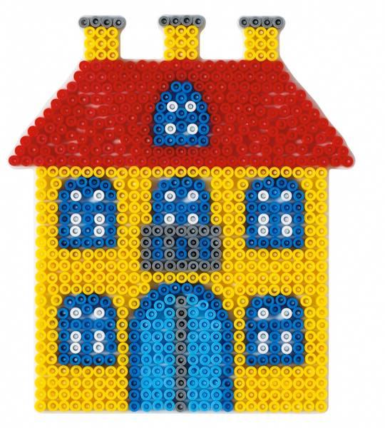 Bilde av Perleplate MIDI – Hus