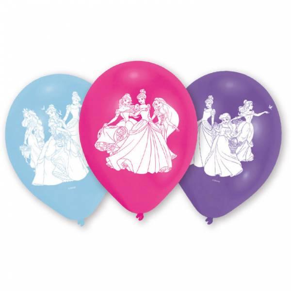 Bilde av Disney Prinsesse, ballonger