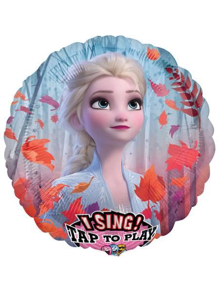 Bilde av Frost 2 Syngende Folieballong