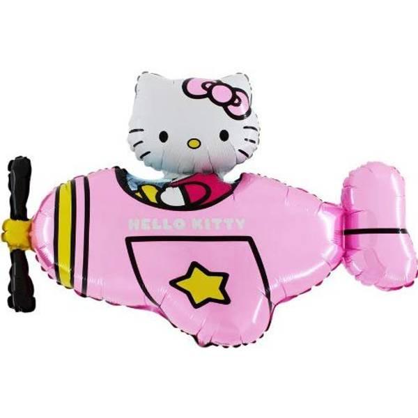Bilde av Mega Hello Kitty, Folieballong 2