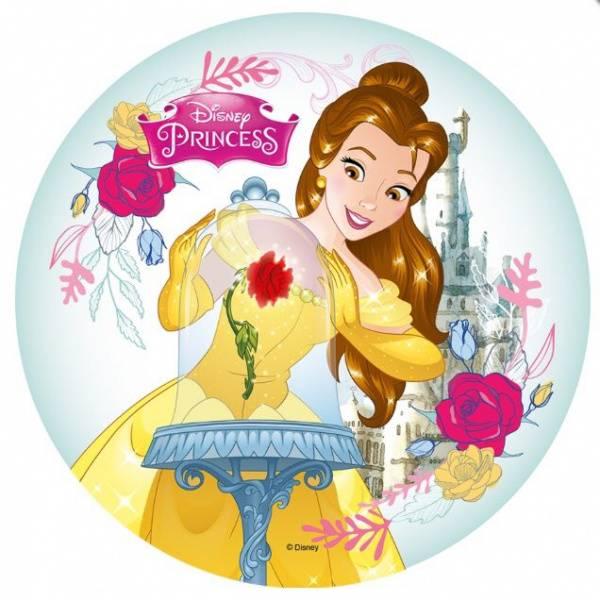 Bilde av Disney Prinsesse Kakebilde 2, 20cm