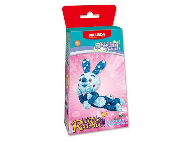 Bilde av Modeling Foam – Little Rabbit Blå