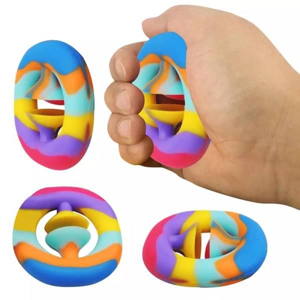 Bilde av Simple Snapperz , Fidget Toy, pr stk