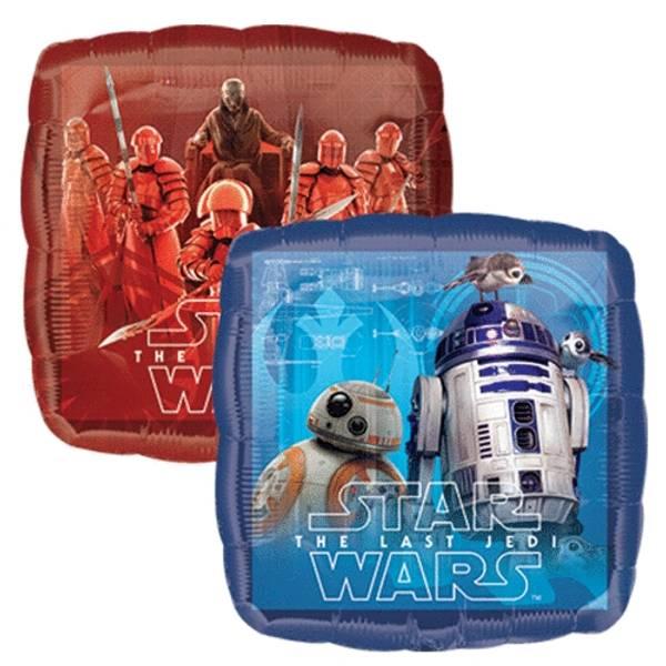 Bilde av Star Wars folieballong