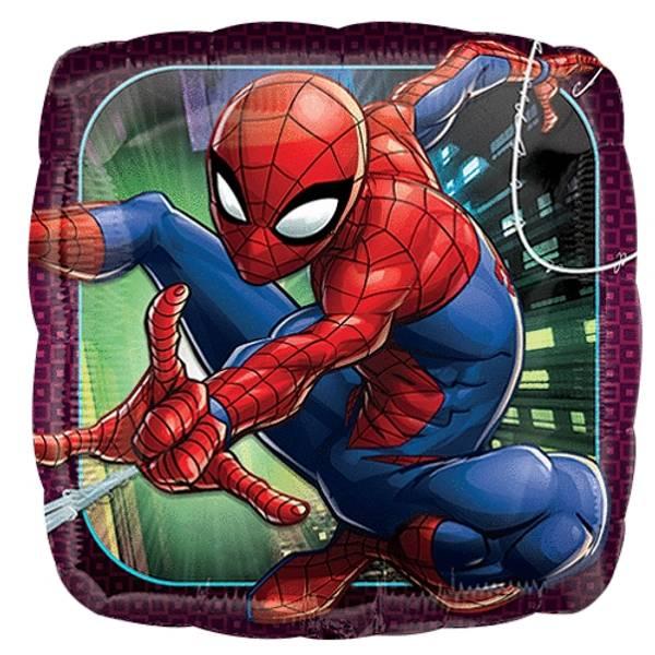Bilde av Spiderman Folieballong 2