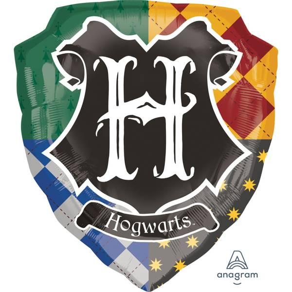 Bilde av Harry Potter, Folieballong 68 cm