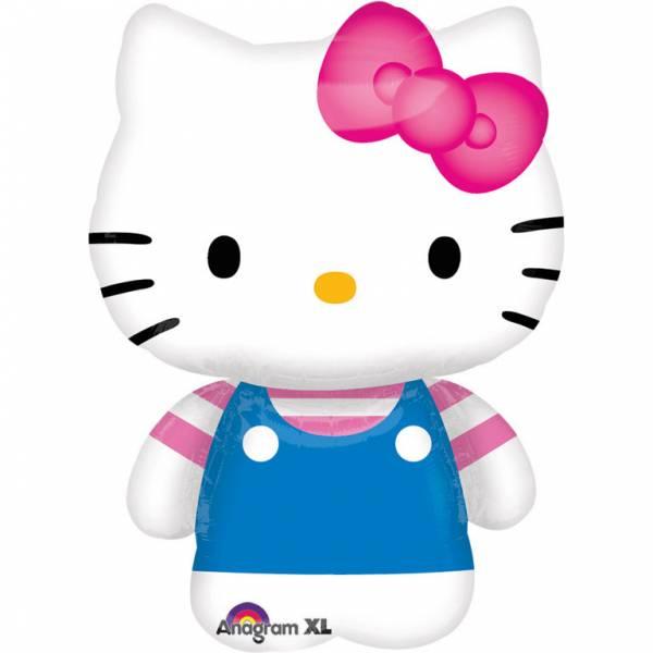 Bilde av Hello Kitty, Mini Folieballong