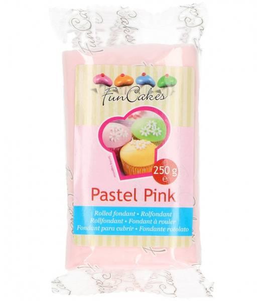 Bilde av Sukkerpasta, Pastel Pink, 250g
