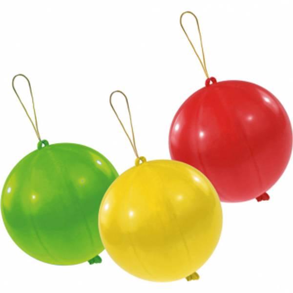 Bilde av Punch ballonger, 3stk