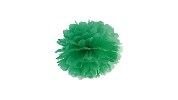 Bilde av Puff Decor, 25 cm, Grønn