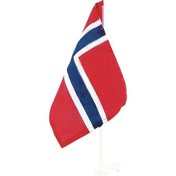 Bilde av 17.Mai, Bilflagg, 2stk