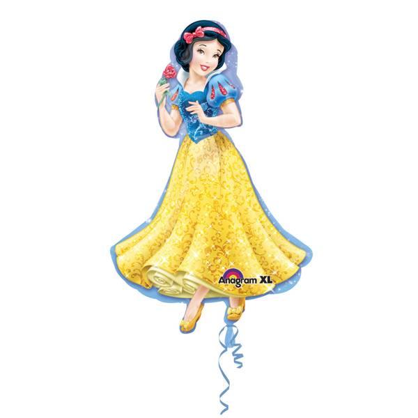 Bilde av Disney Prinsesse Snehvit Folieballong XL