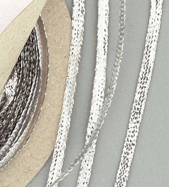 Bilde av Sølvbånd, 1 meter