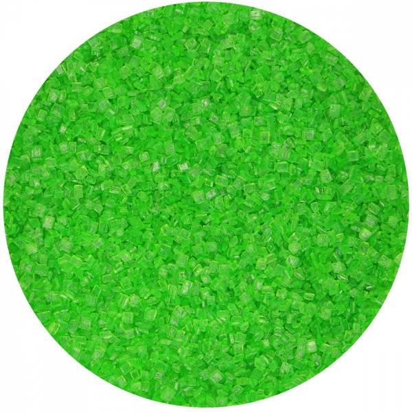 Bilde av Kakestrøssel, Grønn, 80g