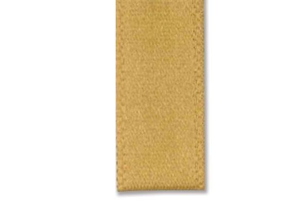 Bilde av Satinbånd 15mm – 14 Gull – 1 meter