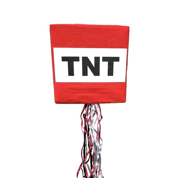 Bilde av TNT Pinata