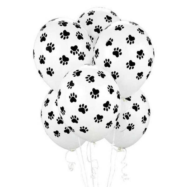 Bilde av Pote, Ballonger 8stk