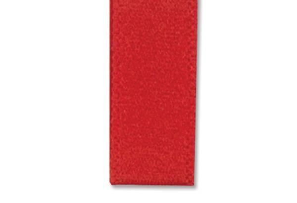 Bilde av Satinbånd 15mm – 47 Rød – 1 meter