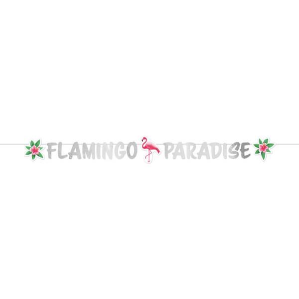 Bilde av Flamingo, Banner