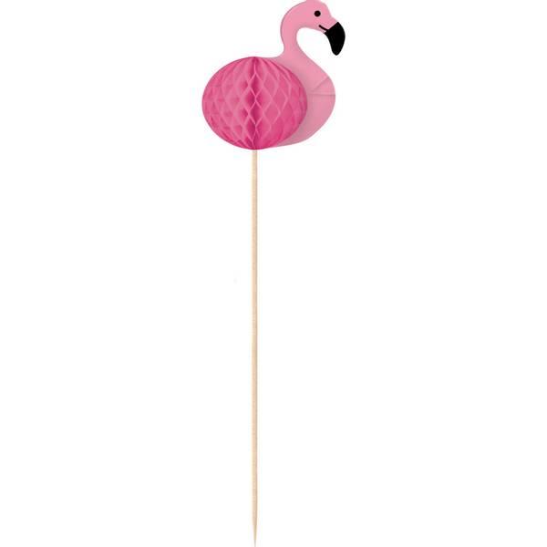 Bilde av Flamingo, Photoprops 10 stk