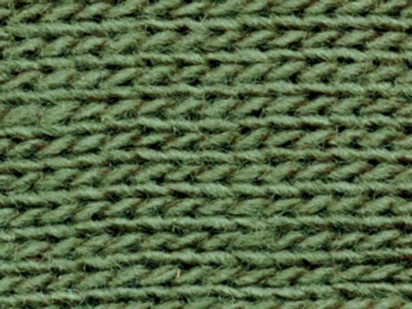 Bilde av  Tubestrikk 4cm – Grønn – 50cm