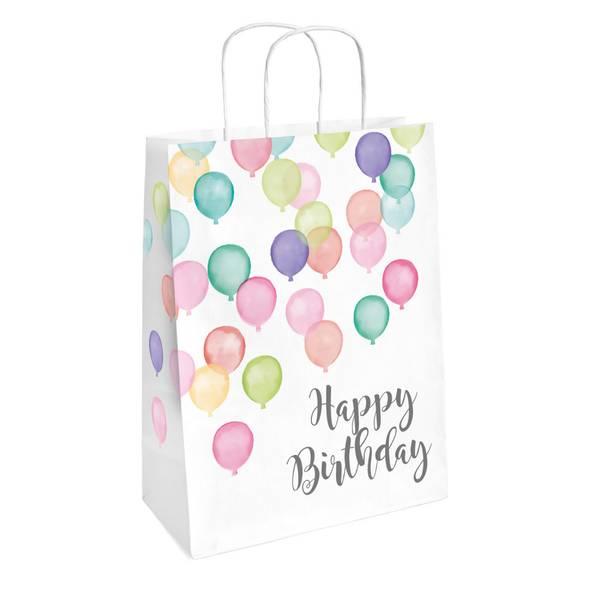 Bilde av Partybag, Happy Birthday