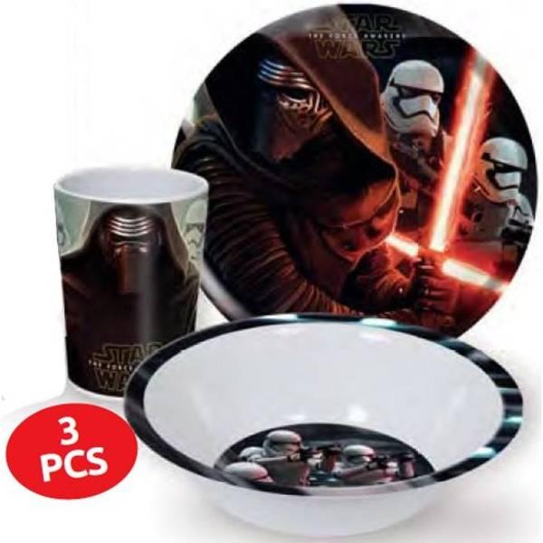 Bilde av Star Wars, Frokostsett