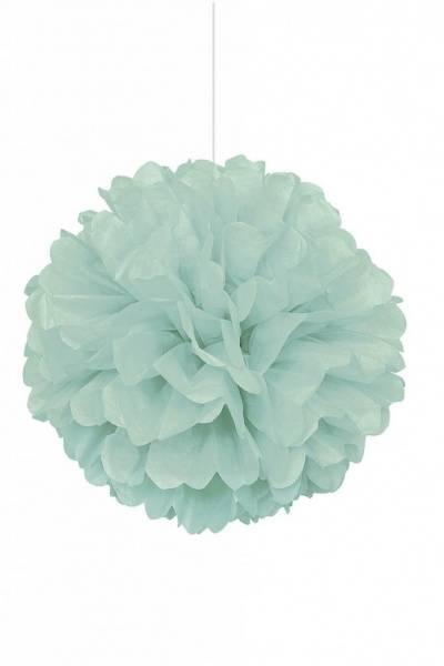 Bilde av Blå puff ball