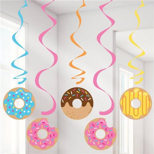 Bilde av Doughnut, Swirl