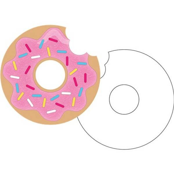 Bilde av Doughnut, Inbydelser, 8stk