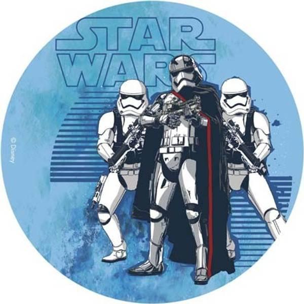 Bilde av Star Wars, Kakebilde 2, 20 cm