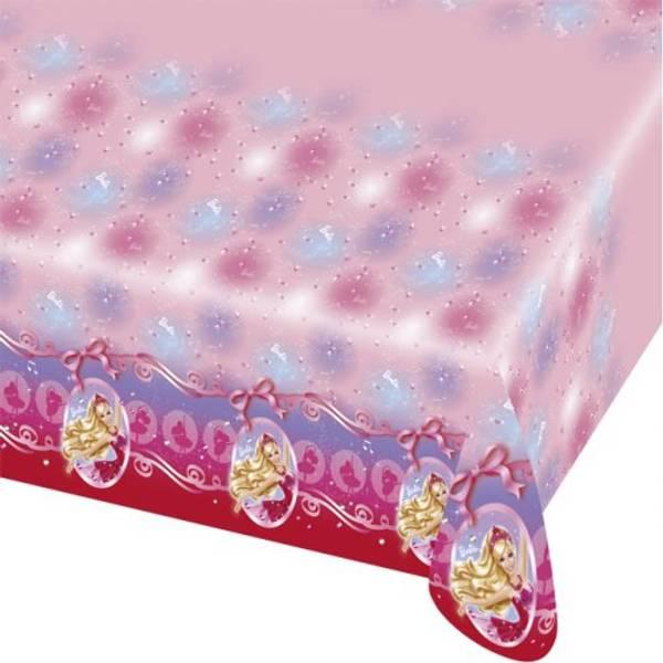 Bilde av Barbie ballerina, Duk
